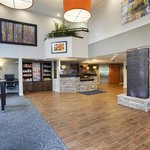 Microtel Inn Colorado Springs