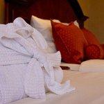 Hotel Monteolivos Foto
