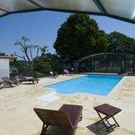 Hôtel Club Vacanciel Cambo-les-Bains