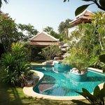 Foto van Le Viman Resort
