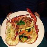 Cajun Lobster Jambalaya
