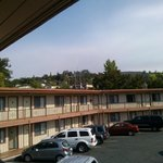Rodeway Inn Sonora Foto