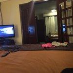 Suite 701