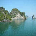 Hulong bay