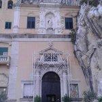 facciata santuario