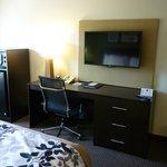 Photo de Sleep Inn & Suites Smithfield