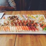 Zdjęcie Sushi San