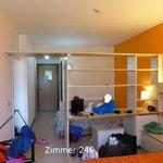 Foto de Crocioni Hotel Rizzi