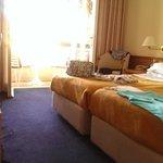 Rm 303  - Hotel Splendid