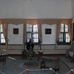 Nord-Nikosia: Derviş-Paşa-Stadthaus (Volkskundemuseum)