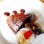 Chocolate torte - so yum!!!!