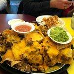 Foto de Chacho's Mexican Restaurant