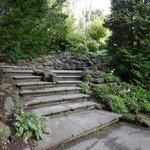 Edwards Gardens Foto