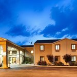 Best Western Plus Lincoln Inn