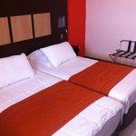 Photo de Hotel Central Cayenne