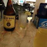 Corona and a half