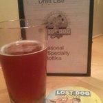 Foto de Lost Dog Cafe