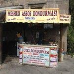 Photo of Meshur Assos Dondurmasi - Yahya Usta
