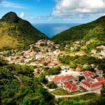 The Bottom, Saba, Caribbean Netherlands