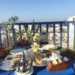 Riad Ocean Medina Foto