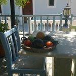 Harry's Paradise Garden Restaurant, Kalymnos