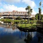 St. Pierre Park Hotel - Lake View