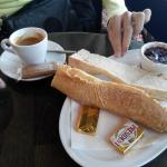 Photo of Le Mistral taken with TripAdvisor City Guides