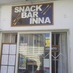 Snack bar Inna