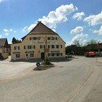 Hotel zur Post, Andechs, Bavaria, Germany