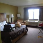 AmericInn Lodge & Suites Two Harbors Foto