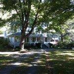 Taylor House Inn - Main House