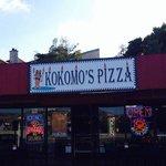 Front of Kokomos