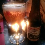 Trappist beer!