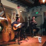 Jazz/Latin Infused Live Music