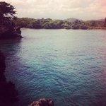 Folly Ruins and Monkey Island |  Port Antonio, Jamaica