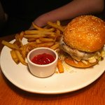 Foto Outback Steakhouse