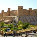 Zitadelle von Herat