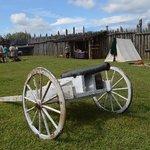 Davidson's Fort Historic Park