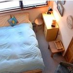 私が宿泊した部屋 (ロフト付き)