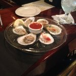Oysters at Oysters Too