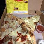 Isas Pizza