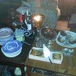 Photo de Le Thé dans la Vigne
