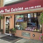 Foto de Kaffir Thai Cuisine