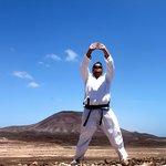 Taekwondo in Corralejo