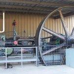 Bates-Corliss Engine