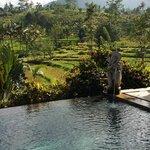 piscine Agung