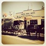 Royal Mail Hotel Mulwala