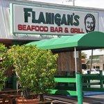 Flanigan's in Pompano Beach