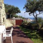 Foto di Costa Capitano Resort