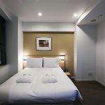 Photo de Residential Hotel B: CONTE Asakusa